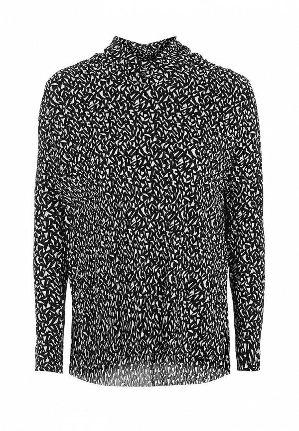 Блуза Topshop Topshop TO029EWNUQ44 блуза topshop topshop to029ewnkc11