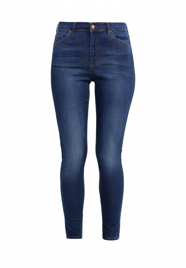 Зауженные джинсы Topshop (Топ Шоп) 30A22KIND