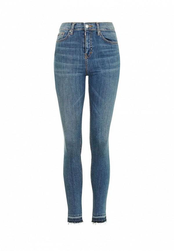 Зауженные джинсы Topshop (Топ Шоп) 30A61KMDT