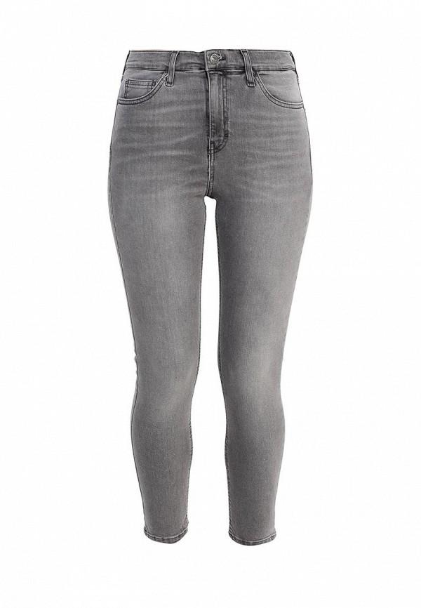 Зауженные джинсы Topshop (Топ Шоп) 02Y04KGRY