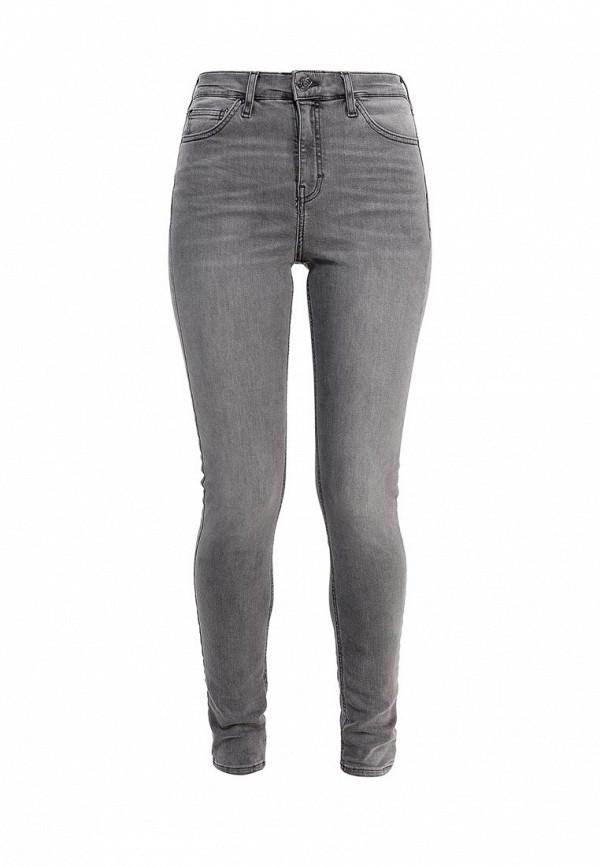 Зауженные джинсы Topshop (Топ Шоп) 02Y06KGRY