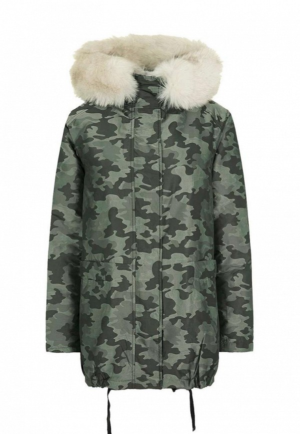 Куртка Topshop (Топ Шоп) 11L10KGRY