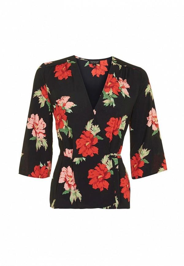 Блуза Topshop Topshop TO029EWPEP61 topshop topshop to029ewjua55