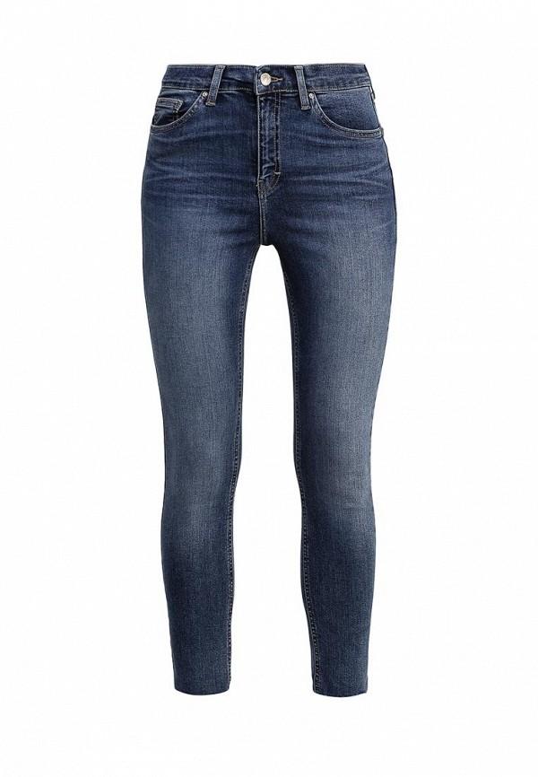 Зауженные джинсы Topshop (Топ Шоп) 02K01KMDT