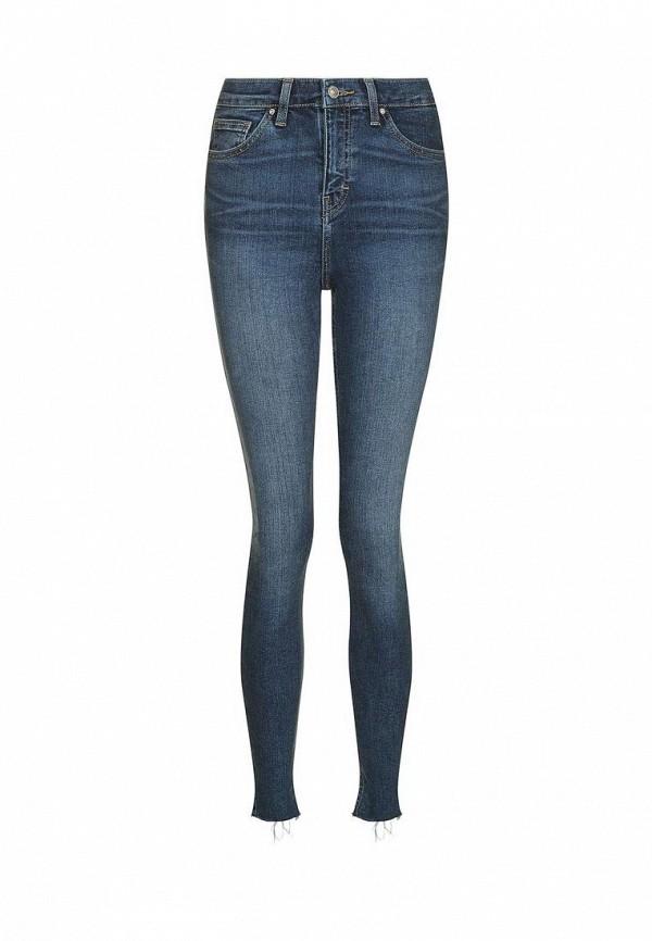 Зауженные джинсы Topshop (Топ Шоп) 02K02KMDT