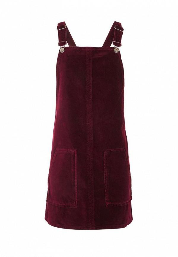 Платье-мини Topshop (Топ Шоп) 05G05LWNE