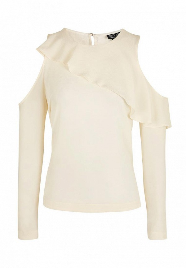 Блуза Topshop Topshop TO029EWPYR21 блуза topshop topshop to029ewubw88