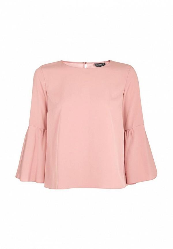 Блуза Topshop Topshop TO029EWPYR22 блуза topshop topshop to029ewubw88