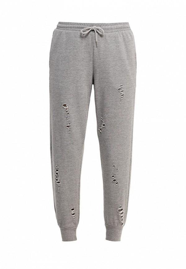 Женские спортивные брюки Topshop (Топ Шоп) 16J04LGYM