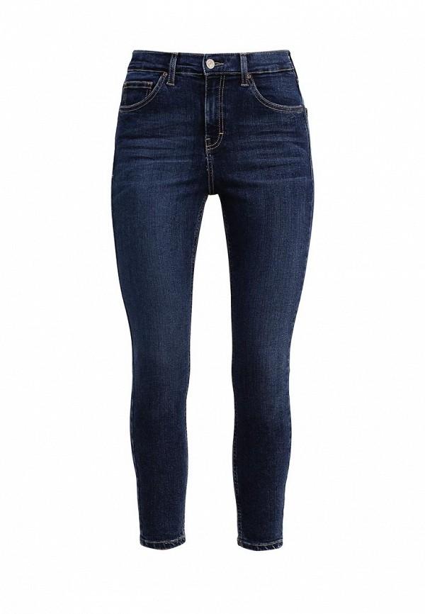 Зауженные джинсы Topshop (Топ Шоп) 26A23LIND