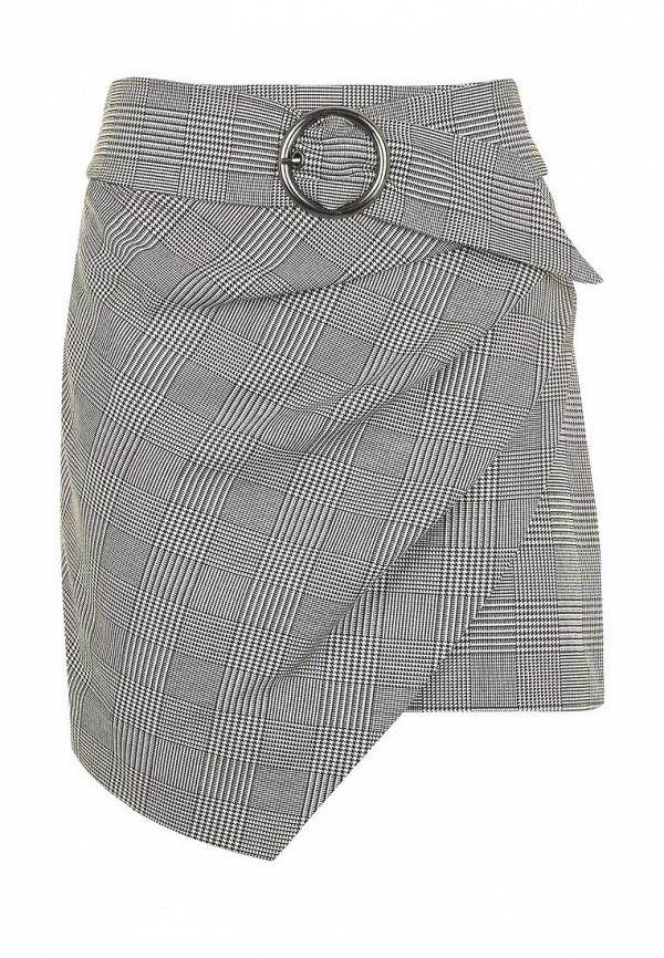 Прямая юбка Topshop (Топ Шоп) 27M03LMON