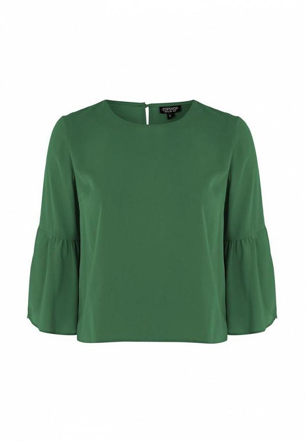 Блуза Topshop Topshop TO029EWQJG27 topshop topshop to029ewjmw28