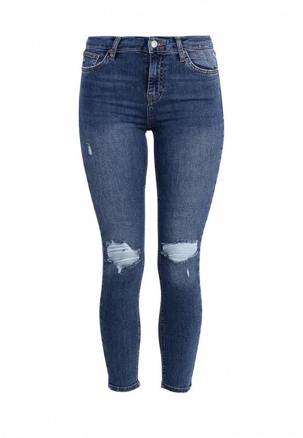 Зауженные джинсы Topshop (Топ Шоп) 26A19LMDT