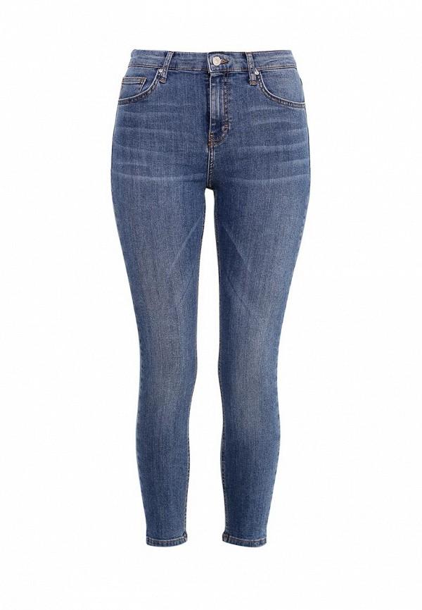 Зауженные джинсы Topshop (Топ Шоп) 26A24LMDT