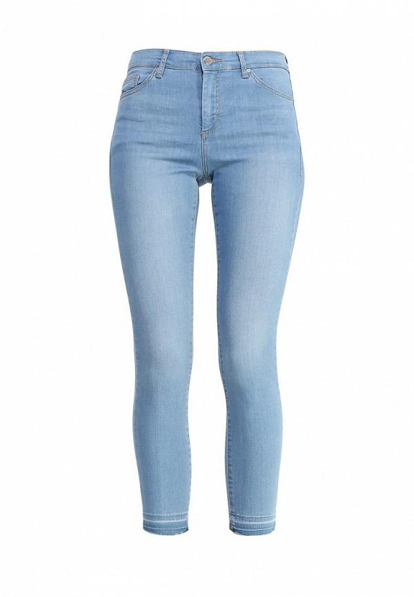 Зауженные джинсы Topshop (Топ Шоп) 02L80JBLC
