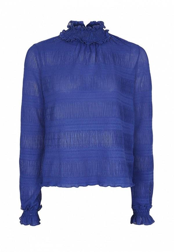 Блуза Topshop Topshop TO029EWQTG80 блуза topshop topshop to029ewnkc11