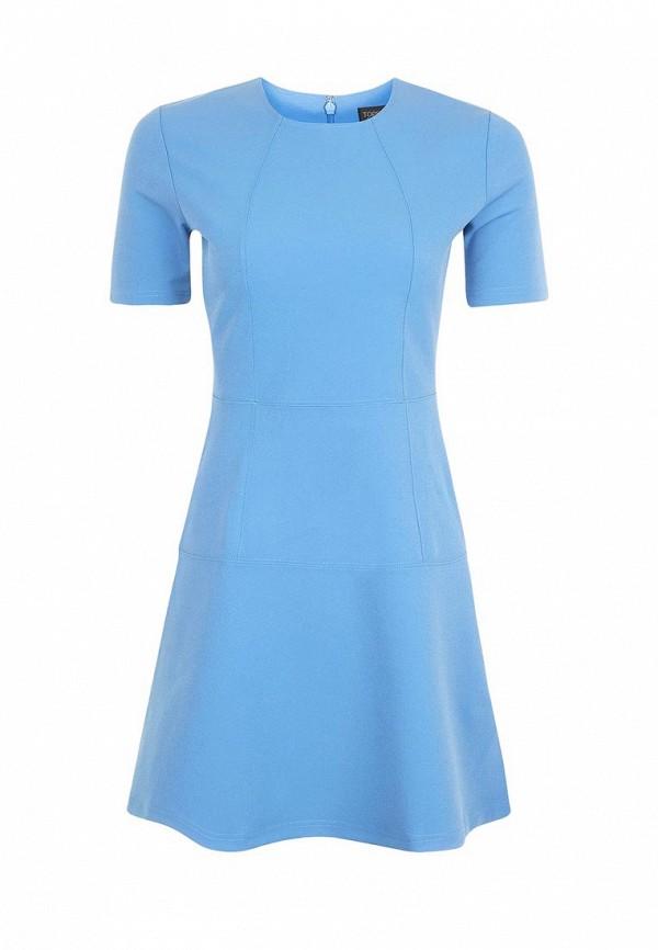 Платье Topshop Topshop TO029EWQTH12 topshop topshop to029ewhtr95