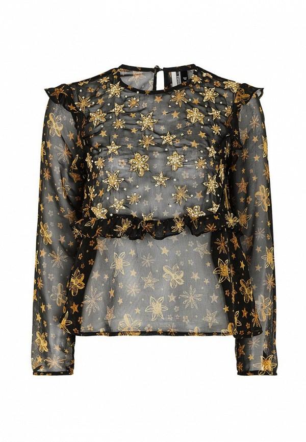 Блуза Topshop Topshop TO029EWQTH29 блуза topshop topshop to029ewnkc11