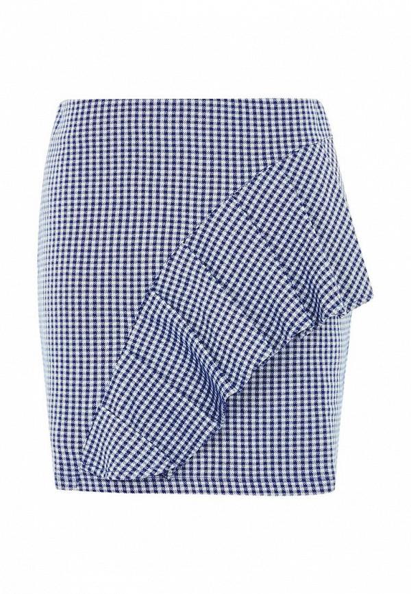 Прямая юбка Topshop (Топ Шоп) 27J02LBLE
