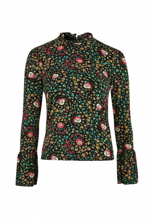 Блуза Topshop Topshop TO029EWQZZ66 блуза topshop topshop to029ewyap43