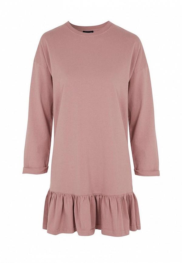 Платье Topshop Topshop TO029EWRMD05 topshop topshop to029ewizx74