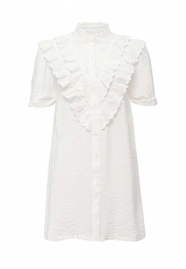 Платье Topshop Topshop TO029EWRMD68 topshop topshop to029ewizx74