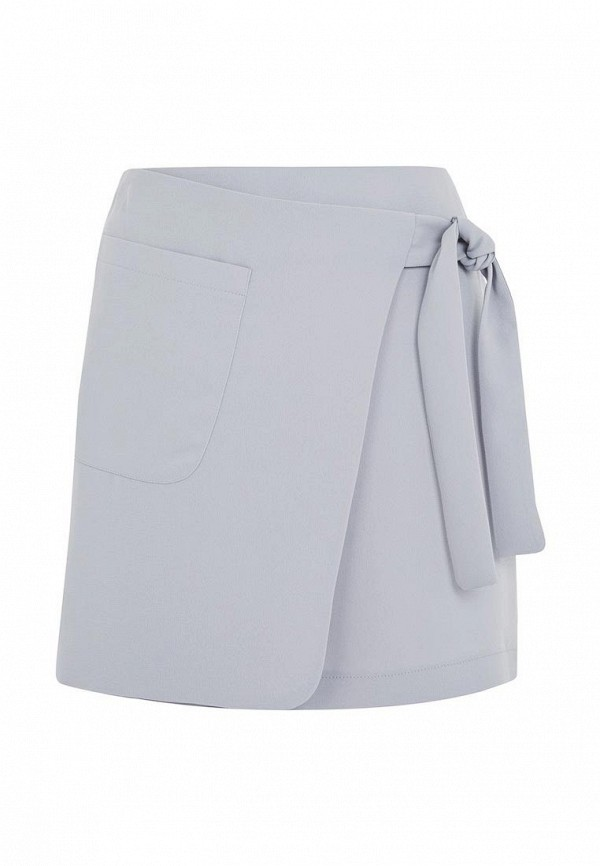 Прямая юбка Topshop (Топ Шоп) 27E09LSVB