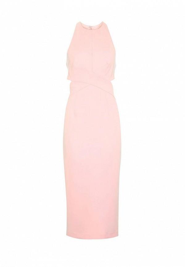 Платье-миди Topshop (Топ Шоп) 35W03LBLS