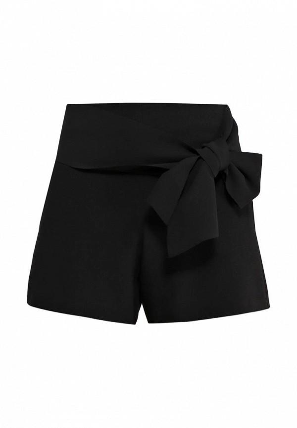 Женские повседневные шорты Topshop (Топ Шоп) 36H02LBLK