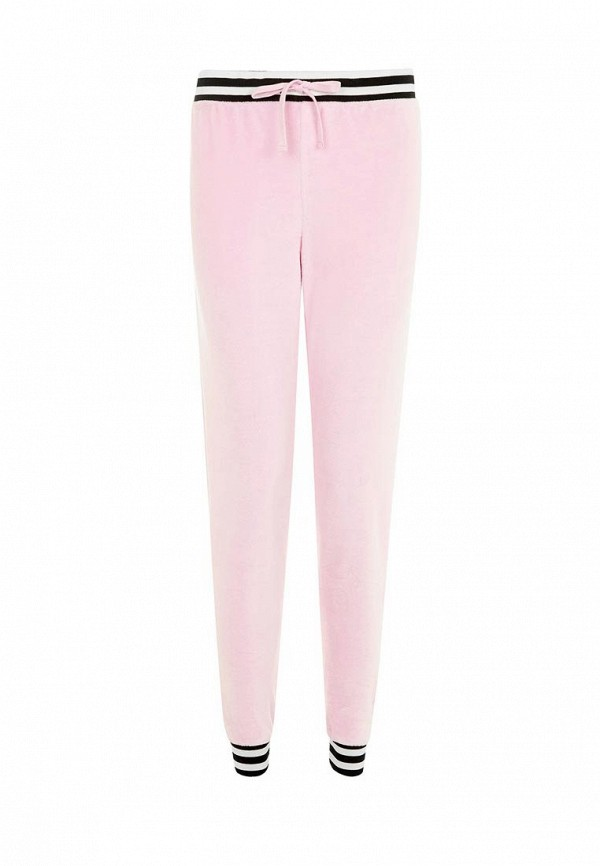Женские спортивные брюки Topshop (Топ Шоп) 01G32LPNK