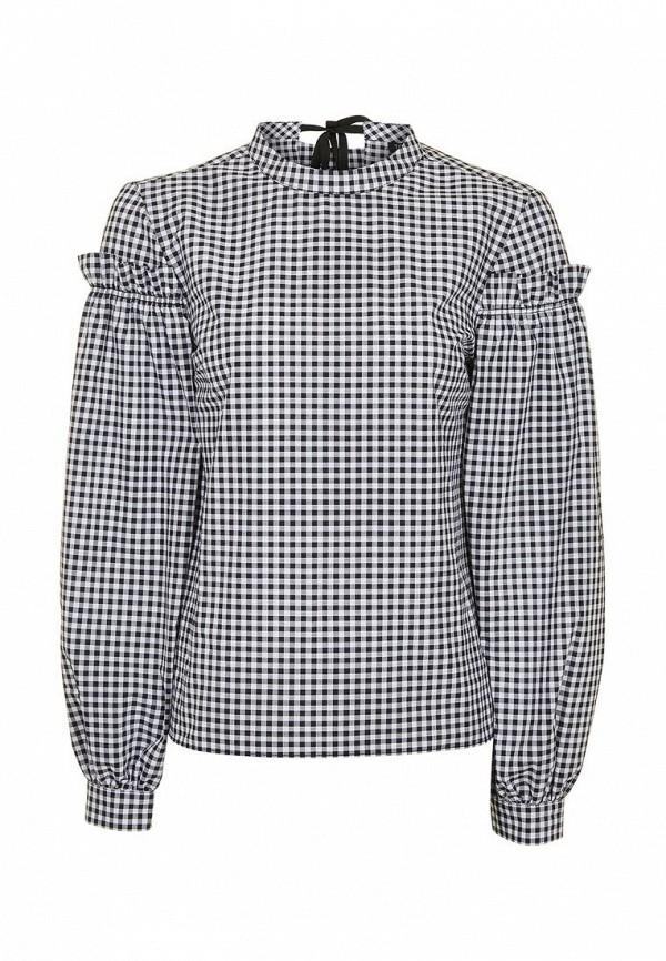 Блуза Topshop Topshop TO029EWRUQ55 блуза topshop topshop to029ewubw88