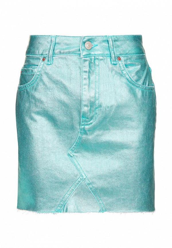 Купить женскую юбку Topshop