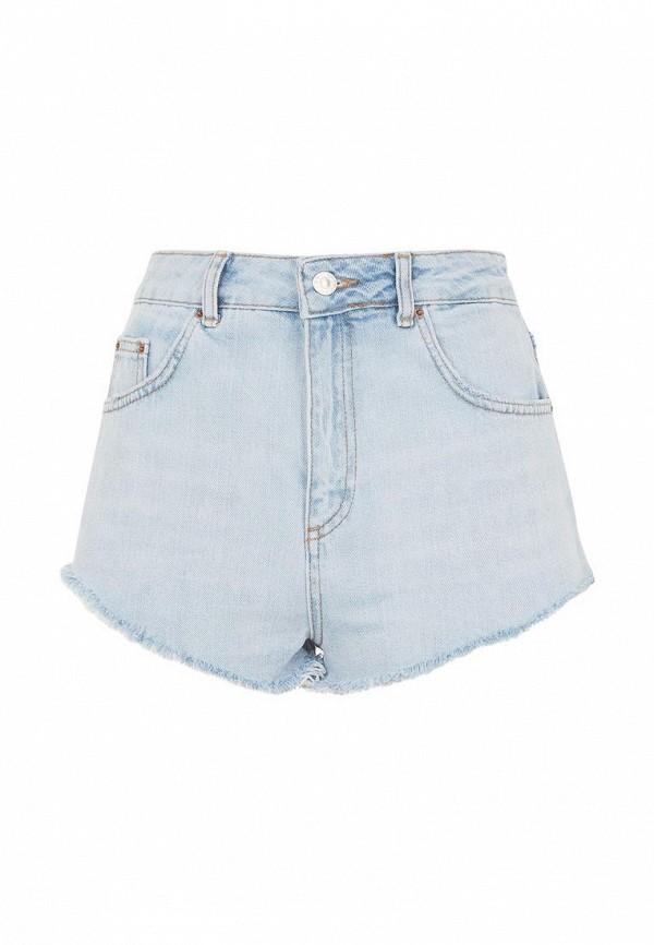 Шорты джинсовые Topshop Topshop TO029EWSIO75 шорты джинсовые topshop topshop to029ewsco80