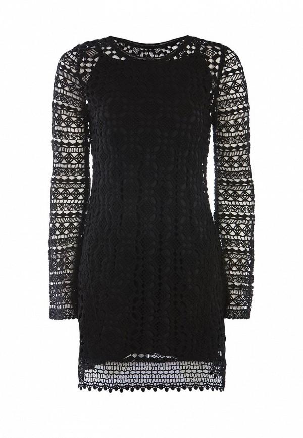 Платье Topshop Topshop TO029EWSQL80 topshop topshop to029ewpyr04