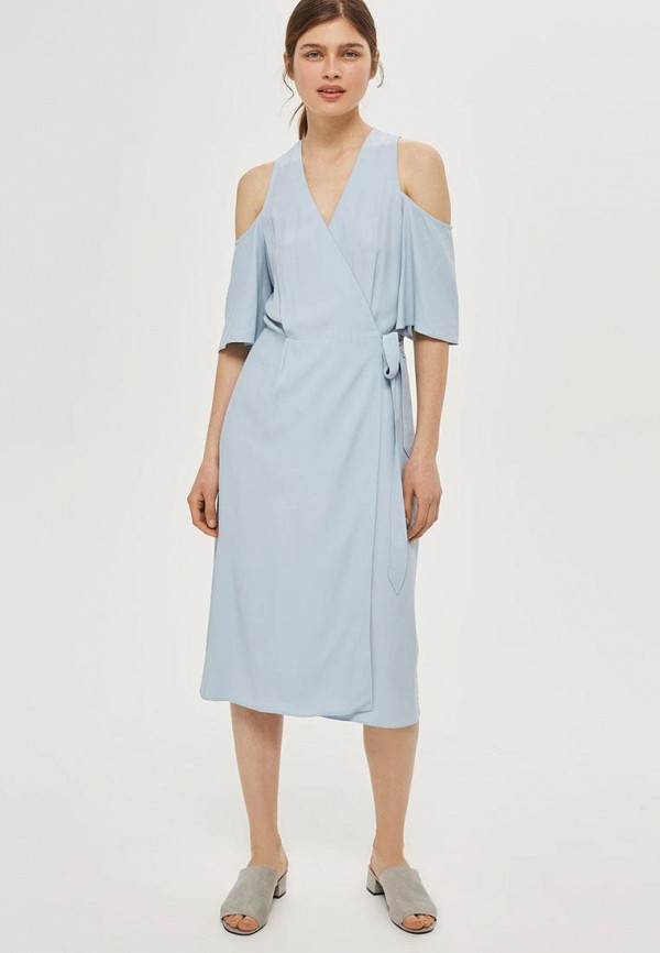 цены на Платье Topshop Topshop TO029EWSZI55 в интернет-магазинах