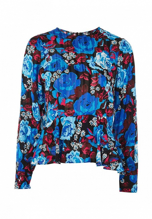 Блуза Topshop Topshop TO029EWSZI59 topshop topshop to029ewigr28