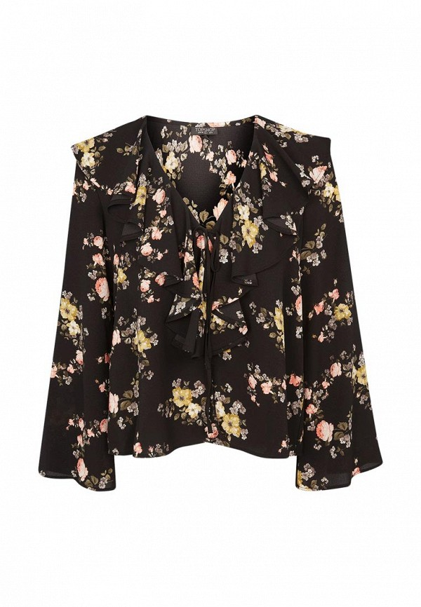Блуза Topshop Topshop TO029EWTJS59 блуза topshop topshop to029ewpyq69
