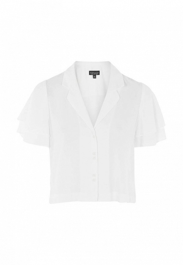 Блуза Topshop TO029EWTJS65