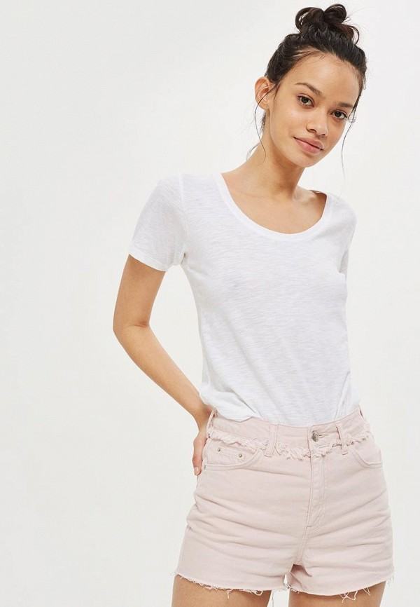 Шорты Topshop Topshop TO029EWTQY57 шорты джинсовые topshop topshop to029ewsco80