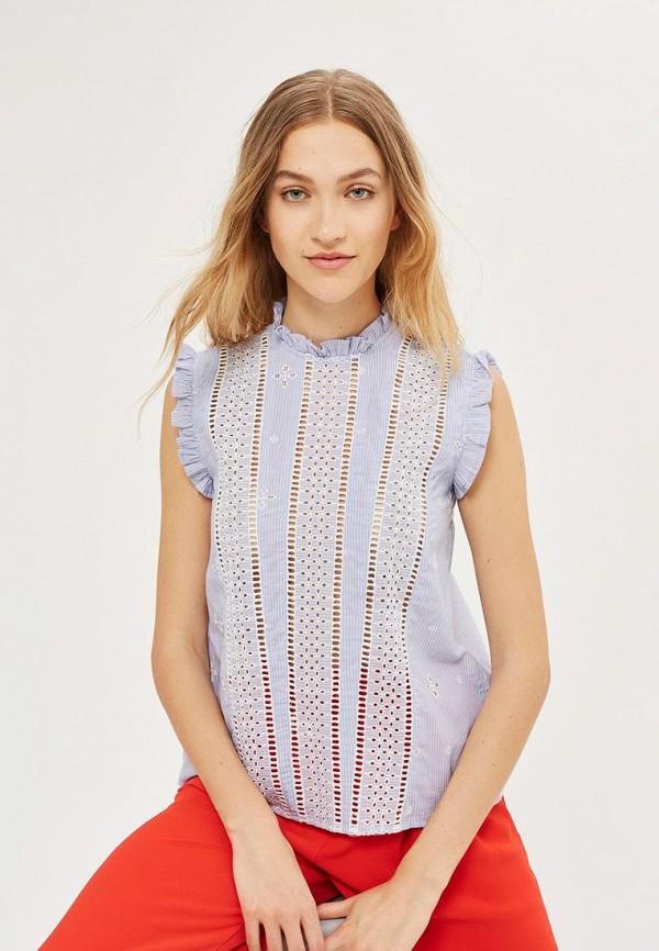 Блуза Topshop Topshop TO029EWTQZ20