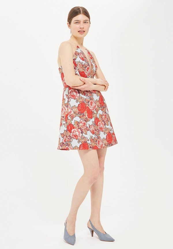 Платье Topshop Topshop TO029EWTQZ51