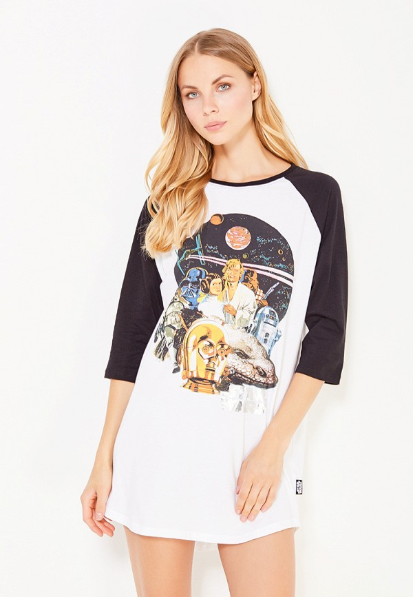 Платье домашнее Topshop Topshop TO029EWTYU27 topshop topshop to029ewiba31