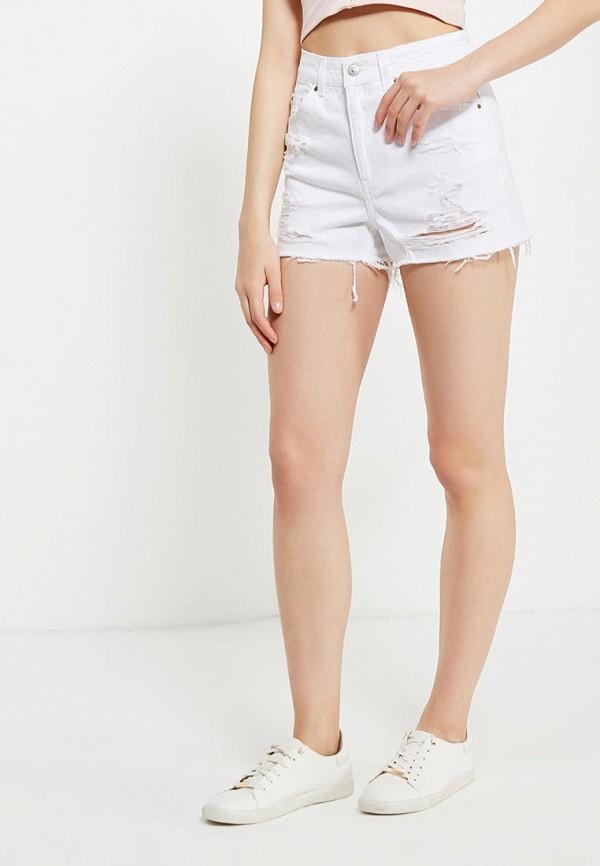Шорты джинсовые Topshop Topshop TO029EWTYU41 шорты джинсовые topshop topshop to029ewsco80