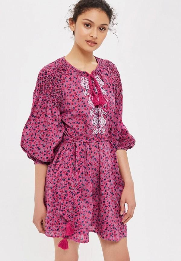 Платье Topshop Topshop TO029EWTYU50