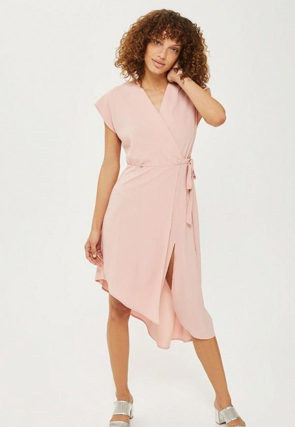 Платье Topshop Topshop TO029EWTYU52 topshop topshop to029ewhtr95