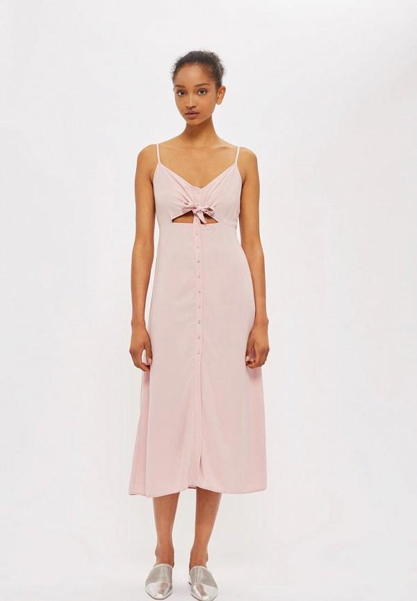 Платье Topshop Topshop TO029EWTYU59
