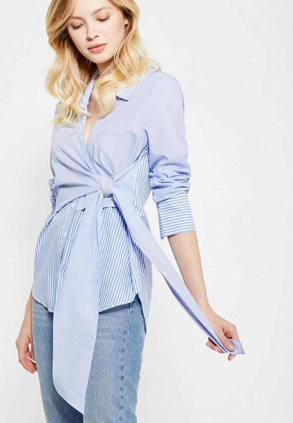 Блуза Topshop Topshop TO029EWUBW81 блуза topshop topshop to029ewxgl80