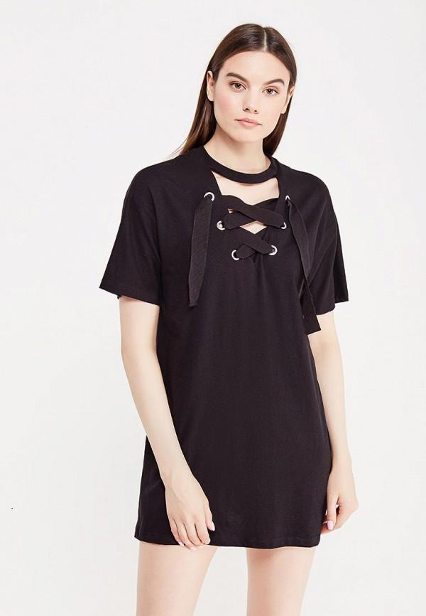Платье Topshop Topshop TO029EWUQS93 topshop topshop to029ewhtr95