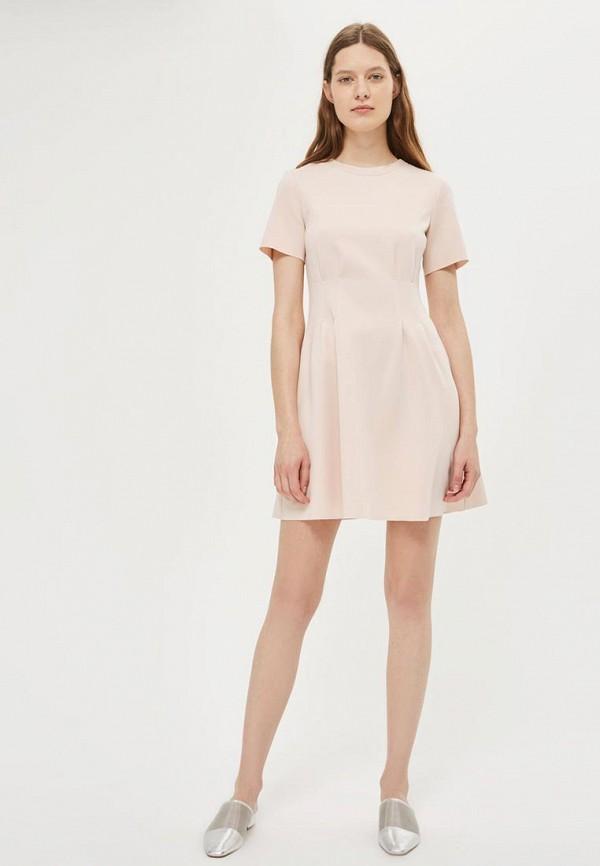 Платье Topshop Topshop TO029EWUQS99 платье topshop topshop to029ewtqz01