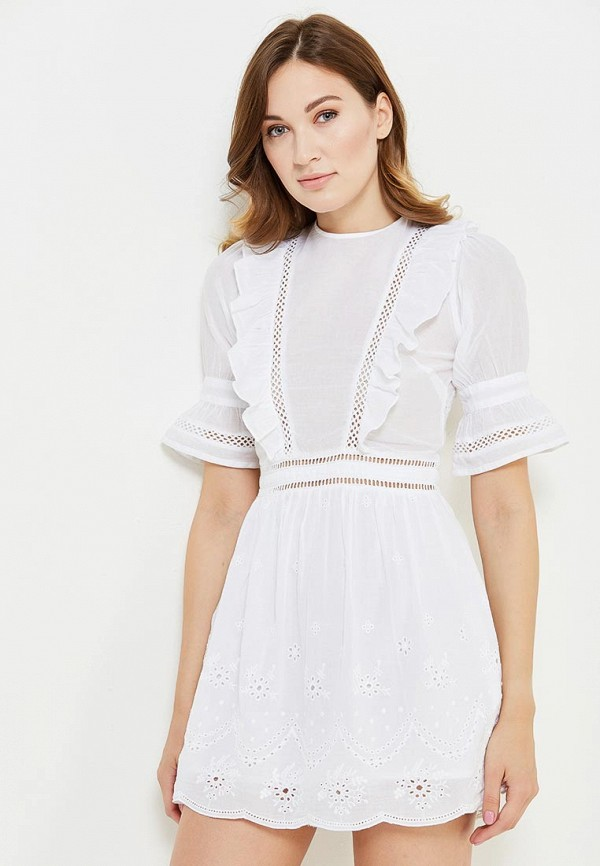 Платье Topshop Topshop TO029EWUQT06
